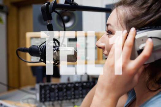Jobs beim Radio