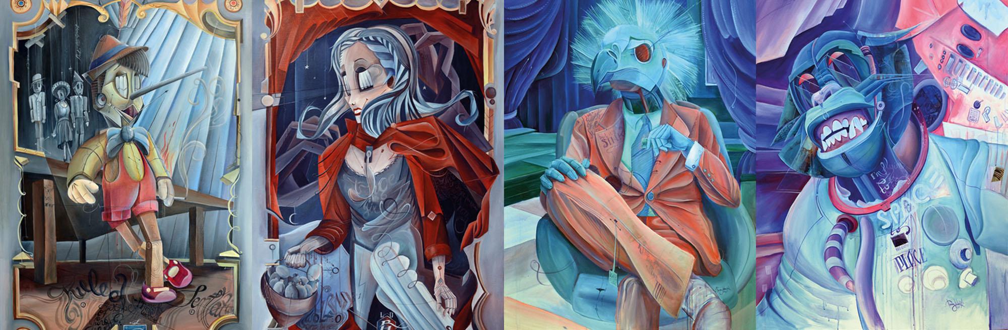 artpieces