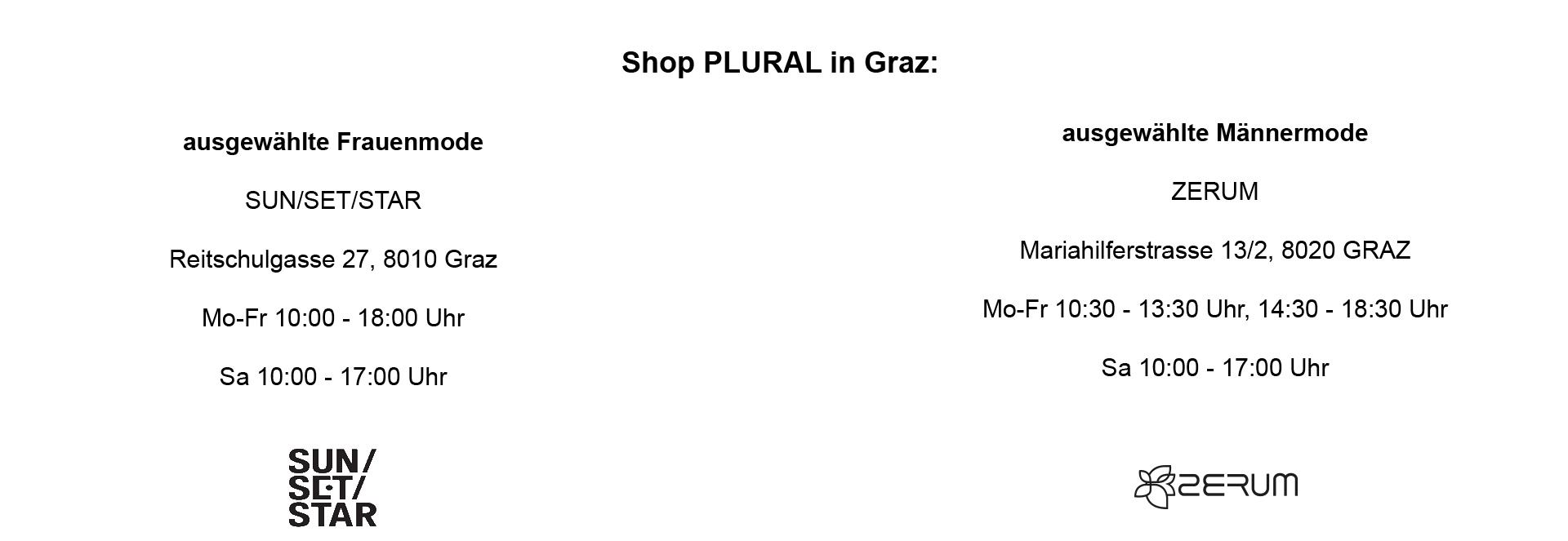 shops graz