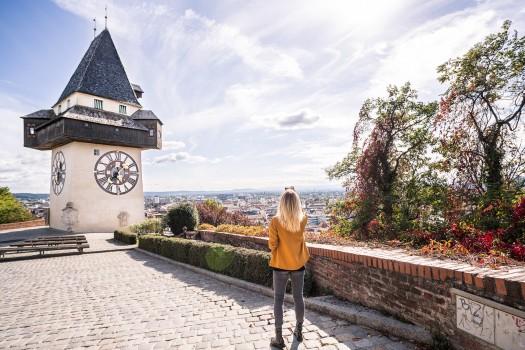 Ein Tag als Tourist in der eigenen Stadt