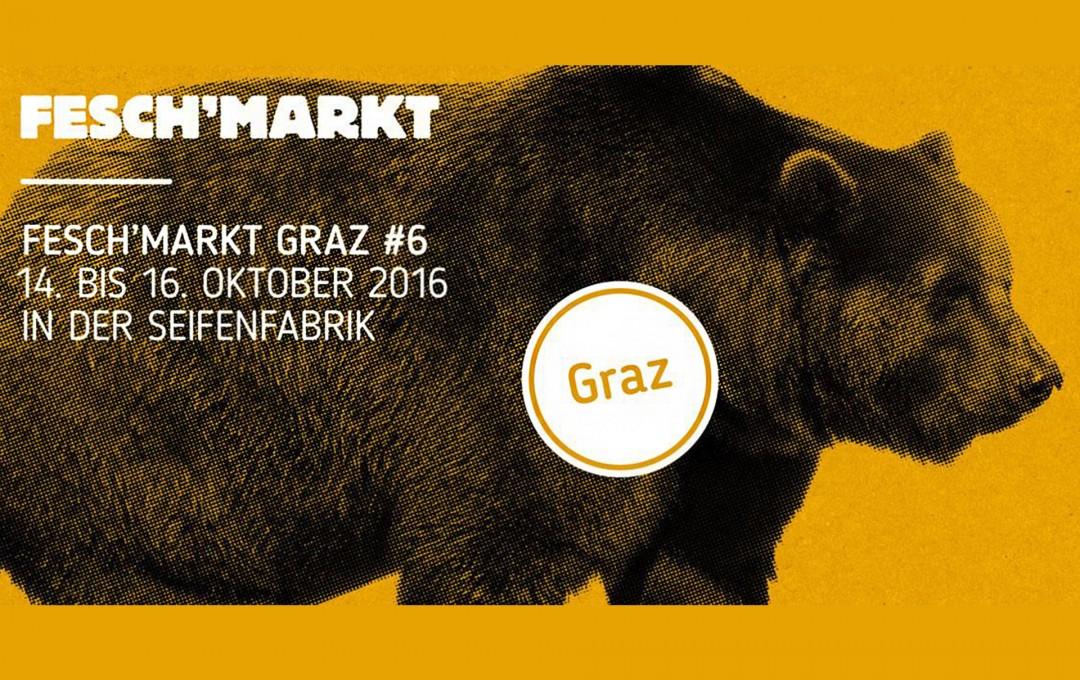 Feschmarkt Graz 6 Grazermadl