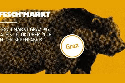 FESCH'MARKT Graz #6