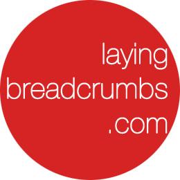 layingbreadcrumbs