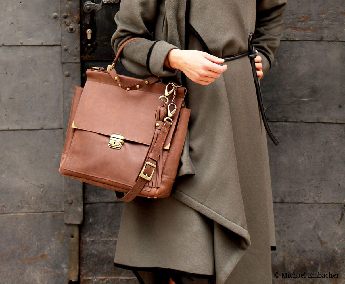 Handtasche: Mica Torbica