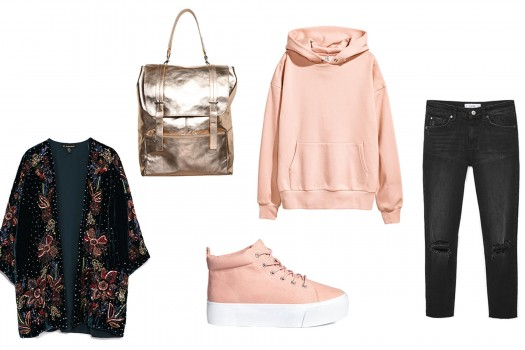 Styleboards Februar