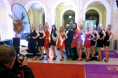 Miss Styria 2017: Unsere Finalistinnen am Weekendfest