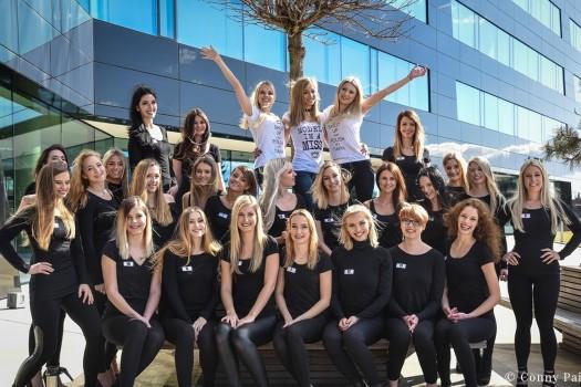 Miss Styria 2017 – Das Casting