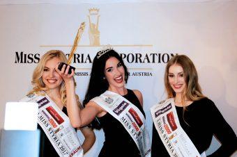 Miss Styria 2017: Das Finale