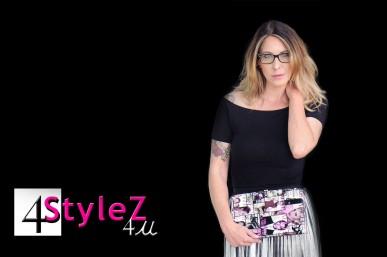 4 STYLEZ 4 U – The 80´s Theme