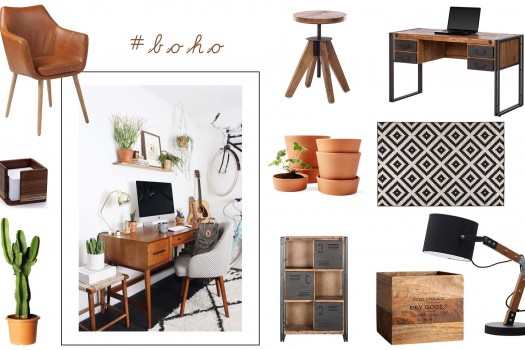 HOMEOFFICE | INSPO-BOARDS
