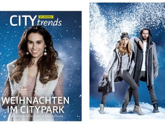 MAKING OF:CITYTRENDS MAGAZIN