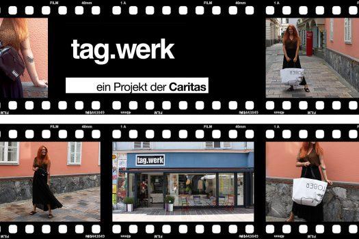 tag.werk: Ein Jugend – Beschäftigungs – Projekt wird 20!