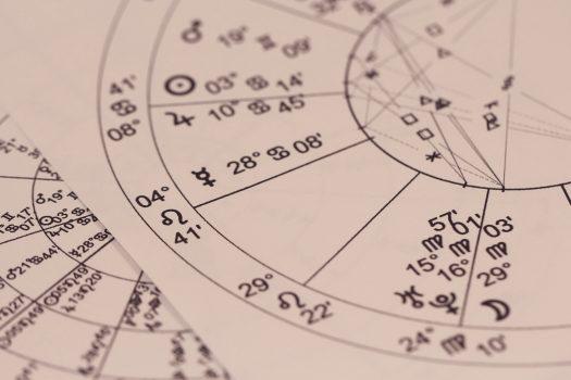 ASTROLOGIE | ÜBER DIE ANFÄNGE, HOROSKOPE UND DEN WERTEWANDEL